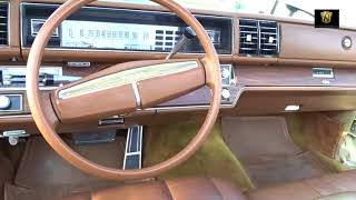 1975 Buick LaSabre - Indianapolis Showroom - Stock # 1016