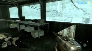 Call Of Duty -  Black Ops -  Project Nova (part 2)