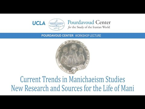 Thumbnail of New Research and Sources for the Life of Mani video