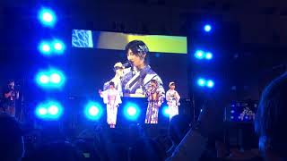 2018.8.10 AKB48個別握手会 スペシャルステージ祭り 撮影タイム ナギイ...