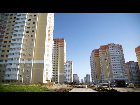 Сироты держат в страхе жителей дома ЖК «Суворовский».