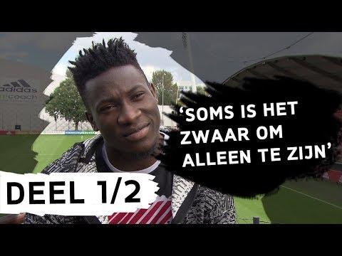 André Onana en zijn leven in Amsterdam - Deel I/2