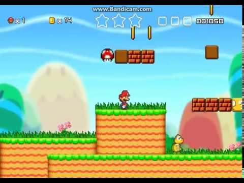 MARYO MARYO OYNA, MARYO MARYO OYUNU, Mario Flash, Mario Bros,