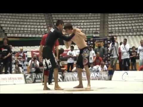Rafael Mendes vs Cobrinha | ADCC 2009 part 1 | Art of Jiu Jitsu Academy | (949) 645 1679