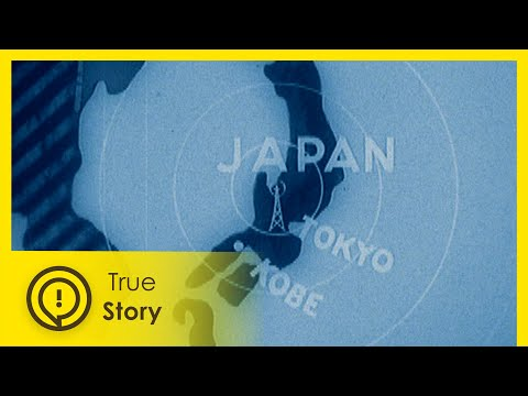 Princes Of The Yen - True Story Documentary Channel