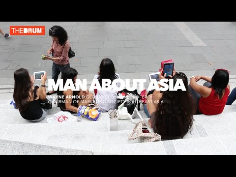 Think You Know Social Media? – Man About Asia Ep 4