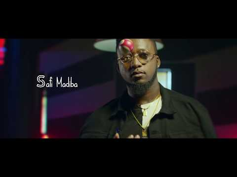 Ina Million by Safi Madiba ft Harmonize (Official Video)