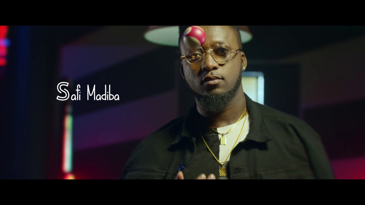 Safi Madiba - Ina Million ft Harmonize (Official Video)