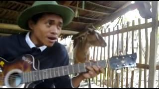 Video Lucu Pengembala Bernyanyi Lagu India as GORONTALO