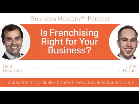 Advantages and Disadvantages of Franchising your Business   John Di Natale
