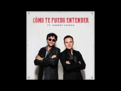 Fonseca - Cómo Te Puedo Entender (Feat. Andrés Cepeda)