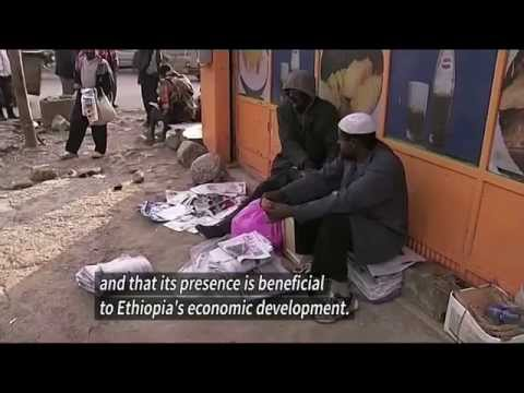 Is H&M Turning a Blind Eye to Land Grabs in Ethiopia? A TV4 Investigation