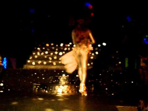 Milena Angel **Danger Dance Club** 04/08/2011