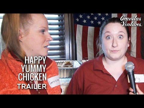 Happy Yummy Chicken  2017  Comedy HD