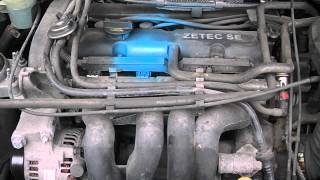 Ford Focus 2001 1.6 Zetec SE Petrol Engine FYDA