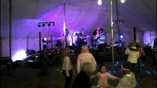 Bayfield Winter Fest 2011 - Down The Hatch with JD Bass Entertainment Live Sound!