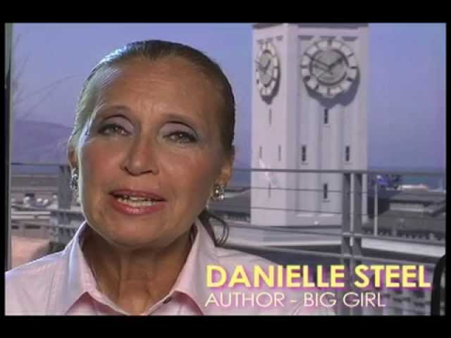 Danielle Steel - BIG GIRL