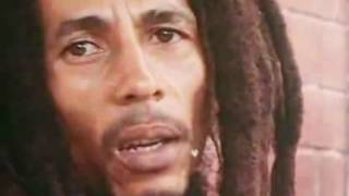 ॐ Bob Marley ॐ - Entrevista Subtitulada/Subtitled Interview - Documental Trenchtown Ghetto