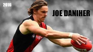 Joe Daniher 2016 Highlight Reel