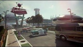 Nuketown Destruction! Call Of Duty: Black Ops 2