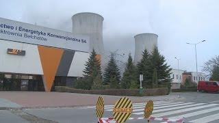 TKB - Dzień otwarty w Elektrowni Bełchatów - 19.08.2015