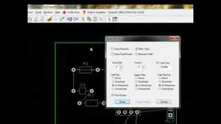 pcb artist video tutorial part 6 chapter 4 the design editor part 1 video