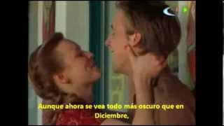 Diario de una pasión / The Notebook + (song by) Lighthouse Family - high / subtitulado en español.