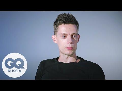 Юрий Дудь отвечает на вопросы Юрия Дудя / GQ