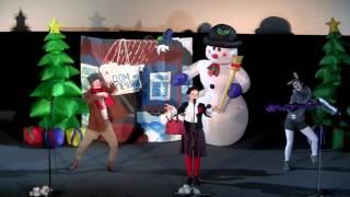 Детский спектакль-мюзикл -