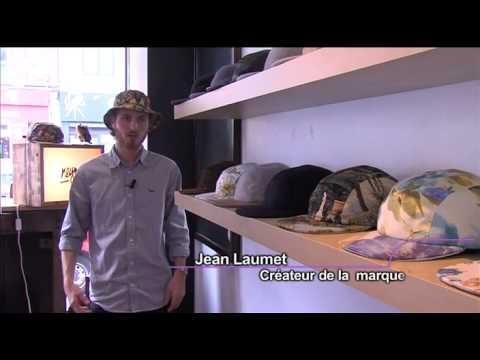 A la rencontre de jean laumet cr ateur maisons de mode for Createur de maison