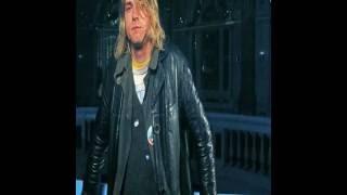 Nirvana - Lounge Act DEMO (Со словами). Правильные слова в описании.
