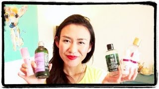 #1 Empties - Bath & Body Vol.1 April 2013 Thumbnail