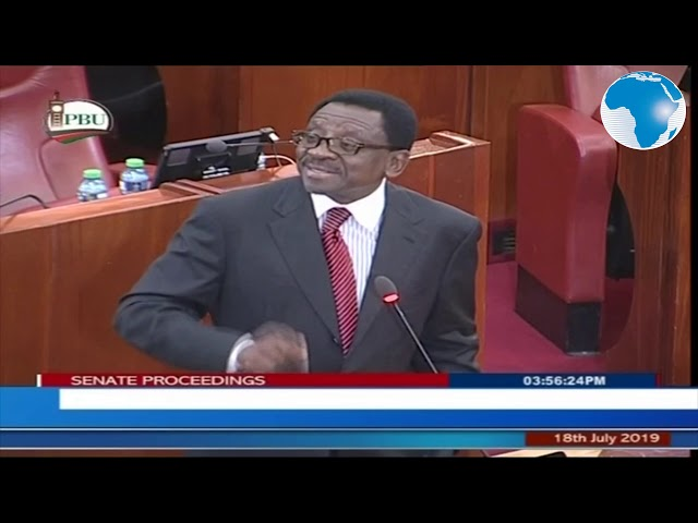 Orengo slams Attorney General Paul Kihara for laxity on his job