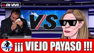 Batalla Épica Tatiana vs Cuauhtémoc Blanco: Exfutbolista La busca Difamar , Pero lo Tunden En Redes thumbnail