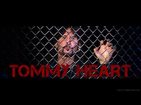 TOMMY HEART - Spirit of time CD trailer (ENGLISH)