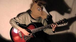 Сплин - Романс│Fingerstyle guitar SOLO cover
