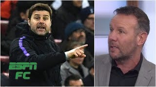 Both managers mad at VAR after controversial Harry Kane penalty   Tottenham vs. Chelsea