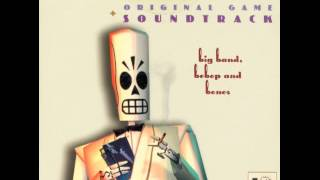 Repeat youtube video Grim Fandango OST - Full Official Soundtrack