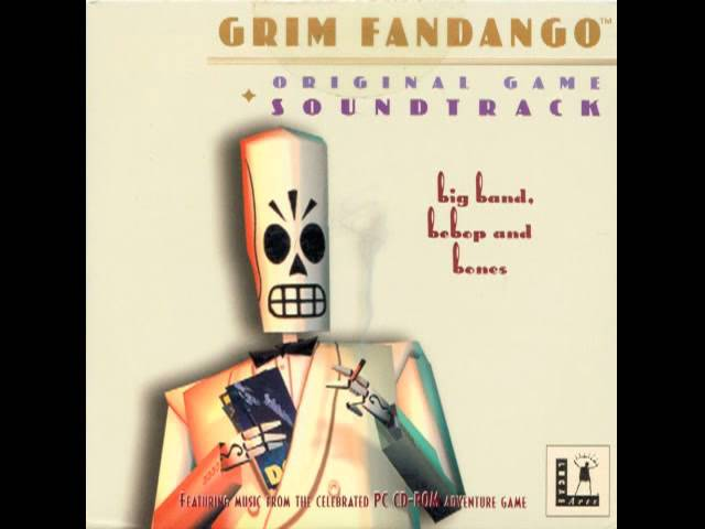 Grim Fandango OST - Full Official Soundtrack