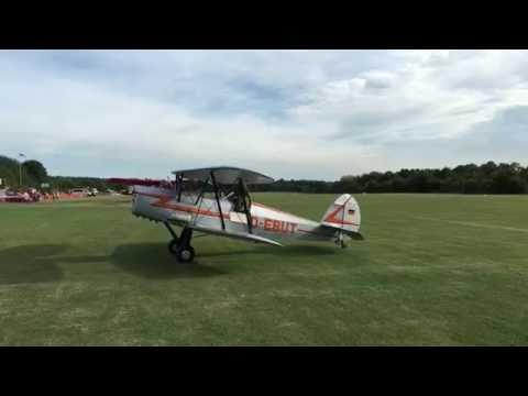 Stampe SV4 C Aerobatics