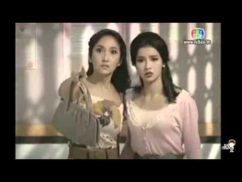 [Thai Lakorn] - Sood Sai Pan - ep 8-1 [060813]