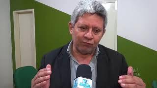 Para Jorge Brito o impasse entre prefeitura e servidores será resolvildo com dialógo