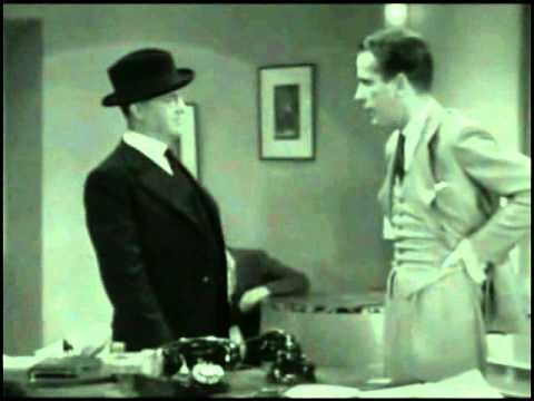 (Rare!) Two Against the World (1936) - Humphrey Bogart