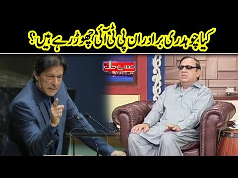 Chaudhry Brothers PTI