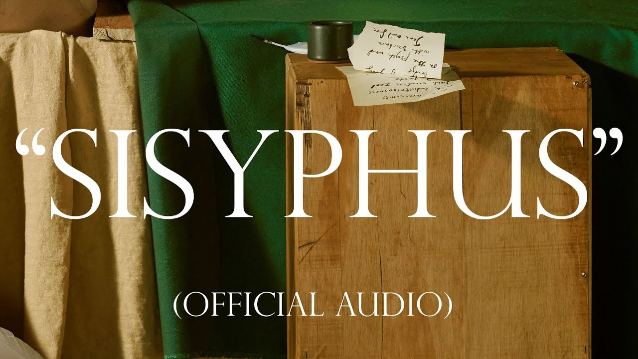 "Andrew Bird - ""Sisyphus"" (Official Audio)"