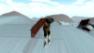 B-Dog ShredSauce edit - Thor Eskerud