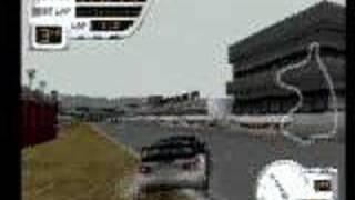 Sports Car GT - EA Games