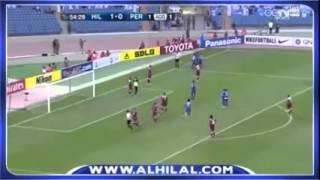 Al Hilal with song نادي الهلال 2017 Video