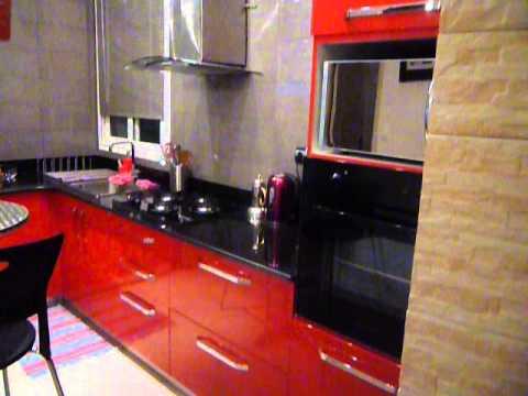 Alger appartement sacr coeur youtube for Decoration appartement algerie