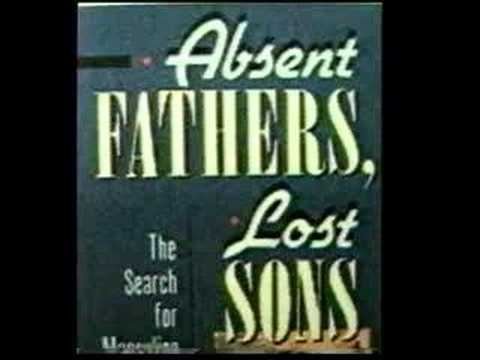 Absent Fathers (2004) Educational Video PSA